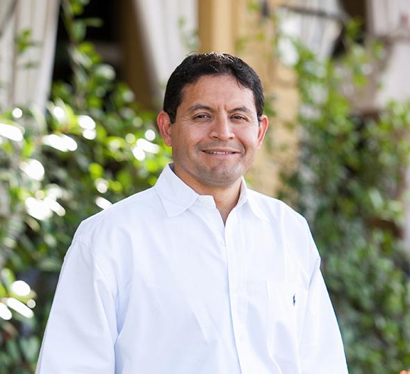 Dr. Jessie L. Garcia, Ph.D., ABPP