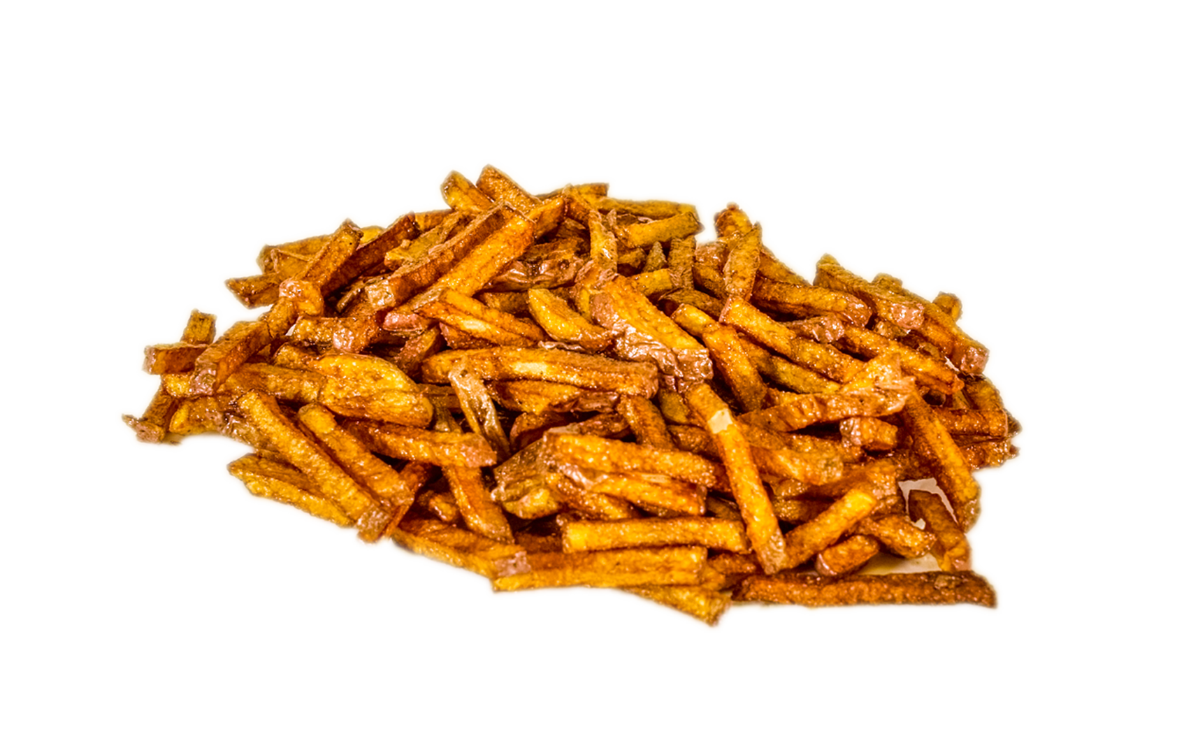 The Station Fries