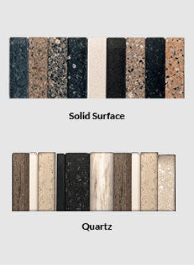 Countertop Options