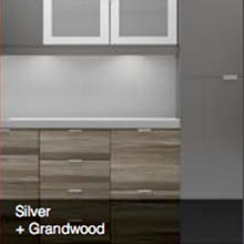 Grandwood color