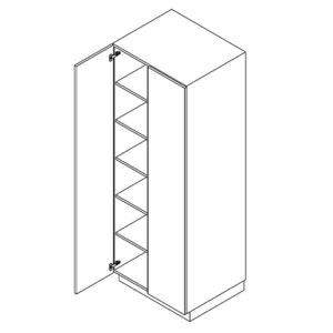 Specialty Tall Cabinets