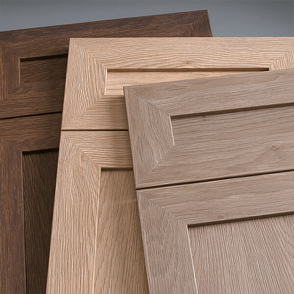 TM402 Textured Oak 5-pc