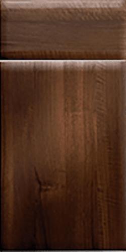 Cortina in Amati Walnut Wood