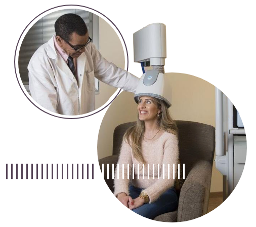TMS Therapy for Depression Toronto