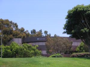 Vantex Capital Group's Office in Carlsbad, CA