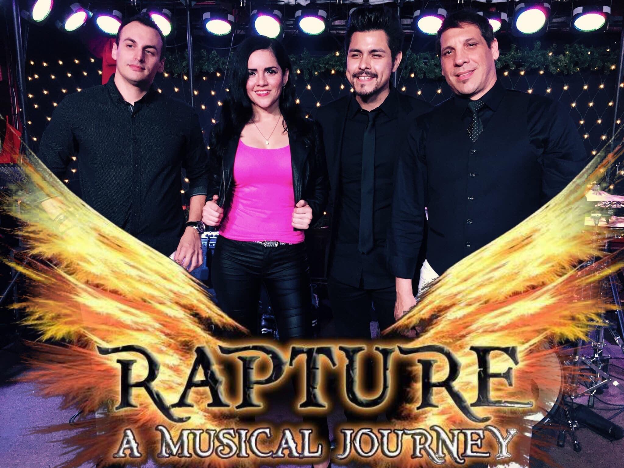 Rapture at Katy Vibes
