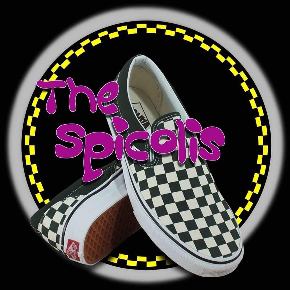 The Spicolis at Katy Vibes