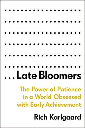 Montessori, Liberty, & Late Bloomers