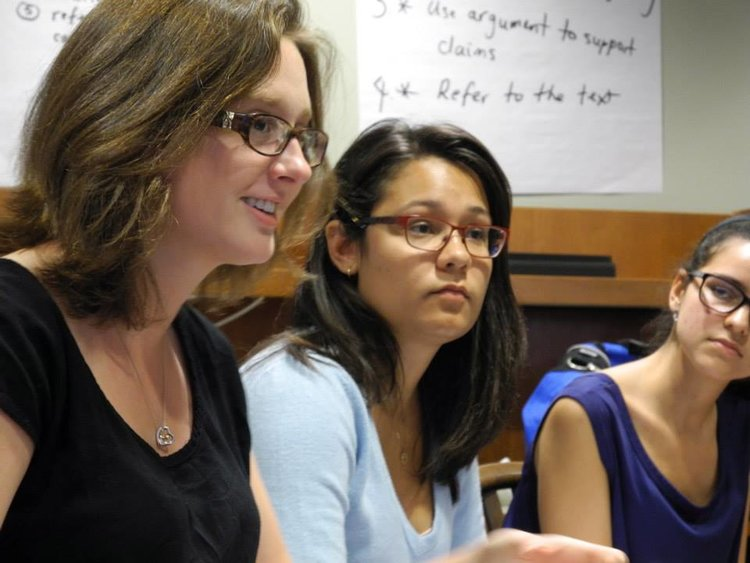 Socratic Practice: A Powerful Method for Learning