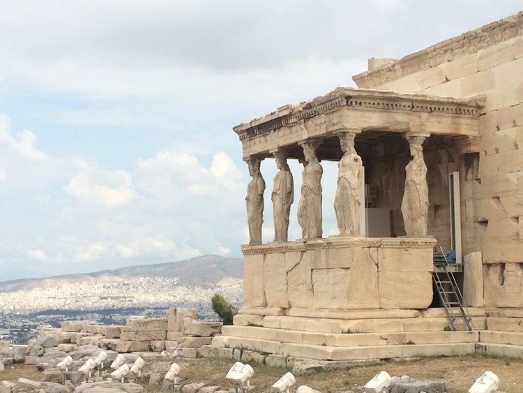 Athens Adventures