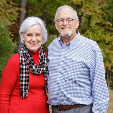 Steve & Martha Bollinger