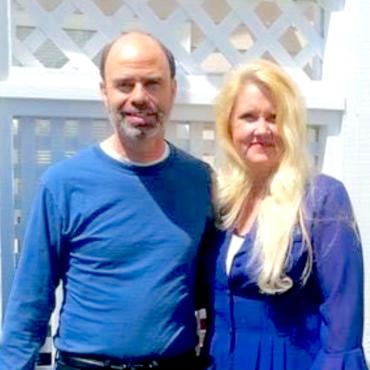 Ken & Tracy Murillo