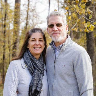 Evan & Donna Loebs