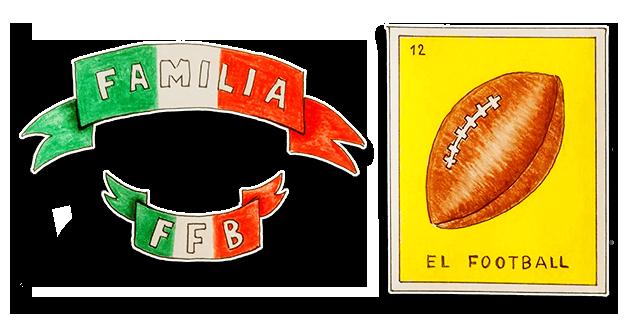 FAMILIA FFB