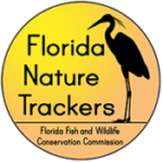 Florida nature trackers logo