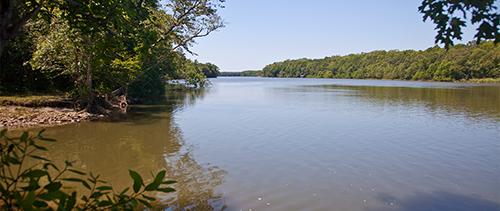 Apalachicola River WEA