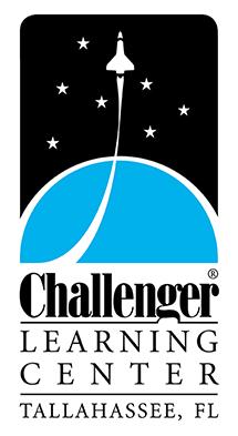 Challenger Learning Center Logo