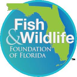Fish and Wildlife Foundation Logo