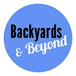 Backyards and Beyond Logo