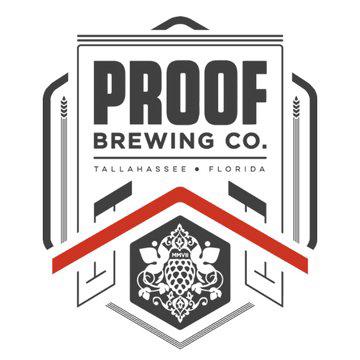 Proof Brewing Logo