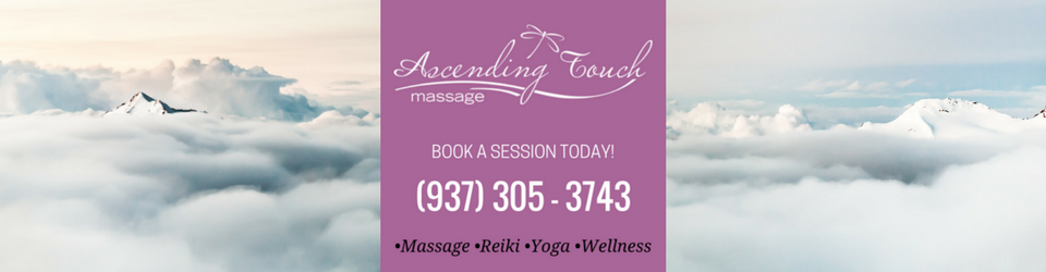 Ascending Touch Massage