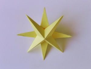 estrella 3D 3