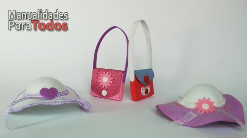accesorios para fofuchas