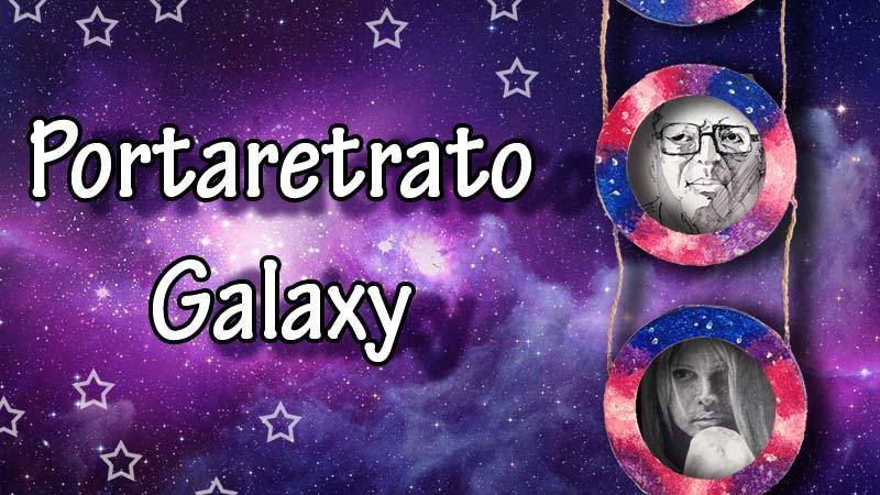 Portaretrato Galaxy