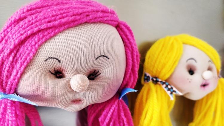 Carita de muñeca soft