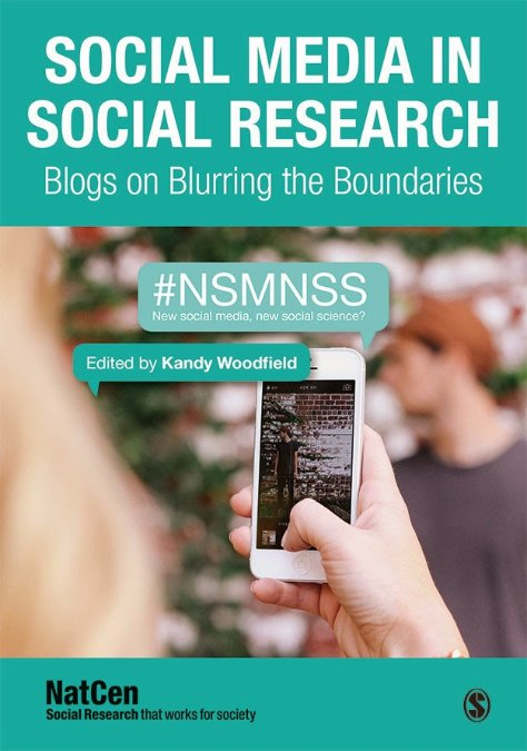 Social Media in Social Research