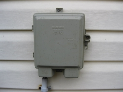 CableService Box