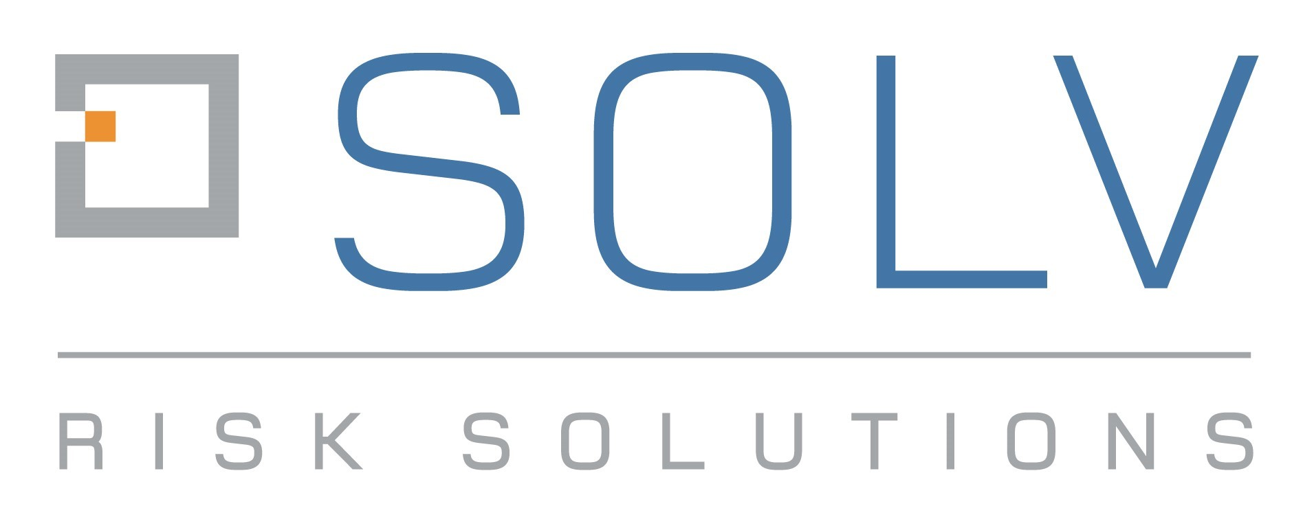 SOlv risk logo