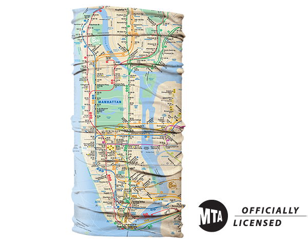 MTA NYC SUBWAY