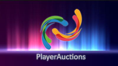 PlayerAuctions