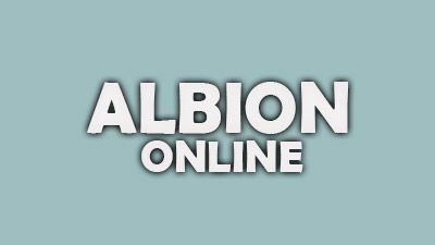 Albion Online Featured Image