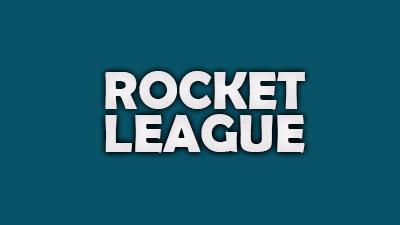 Rocket League Featured Image