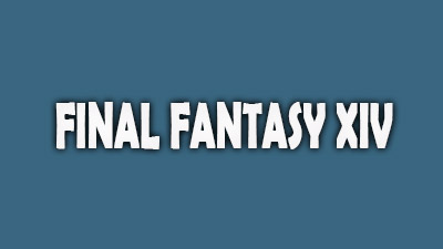 FFXIV Featured Image