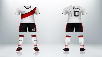 Best FIFA 18 Kits
