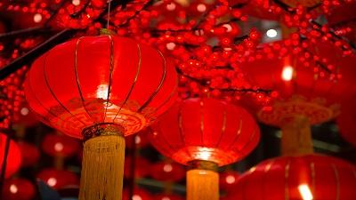 WoW Lunar Festival