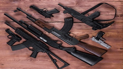 PUBG Gun Tier List