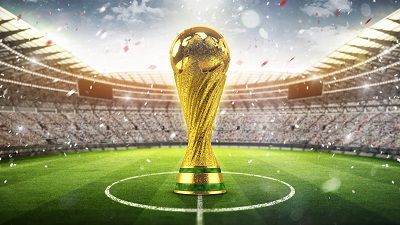 FIFA 18 World Cup Mode