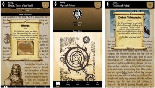 Elder Scrolls Online App 2