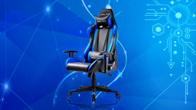 GT Racing Chair Review