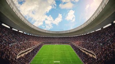 FIFA 19 Stadiums
