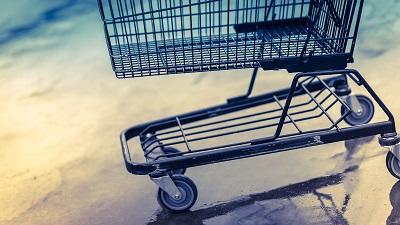 Fortnite Shopping Cart