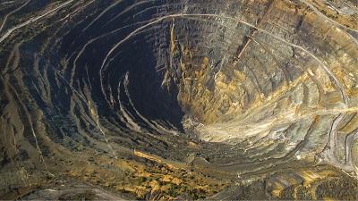 Warframe Mining Guide