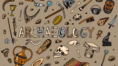RuneScape Archeology