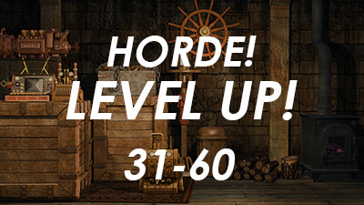WoW Classic Horde Leveling Guide