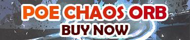 POE Chaos Orbs