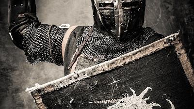 Dwarf Heritage Armor